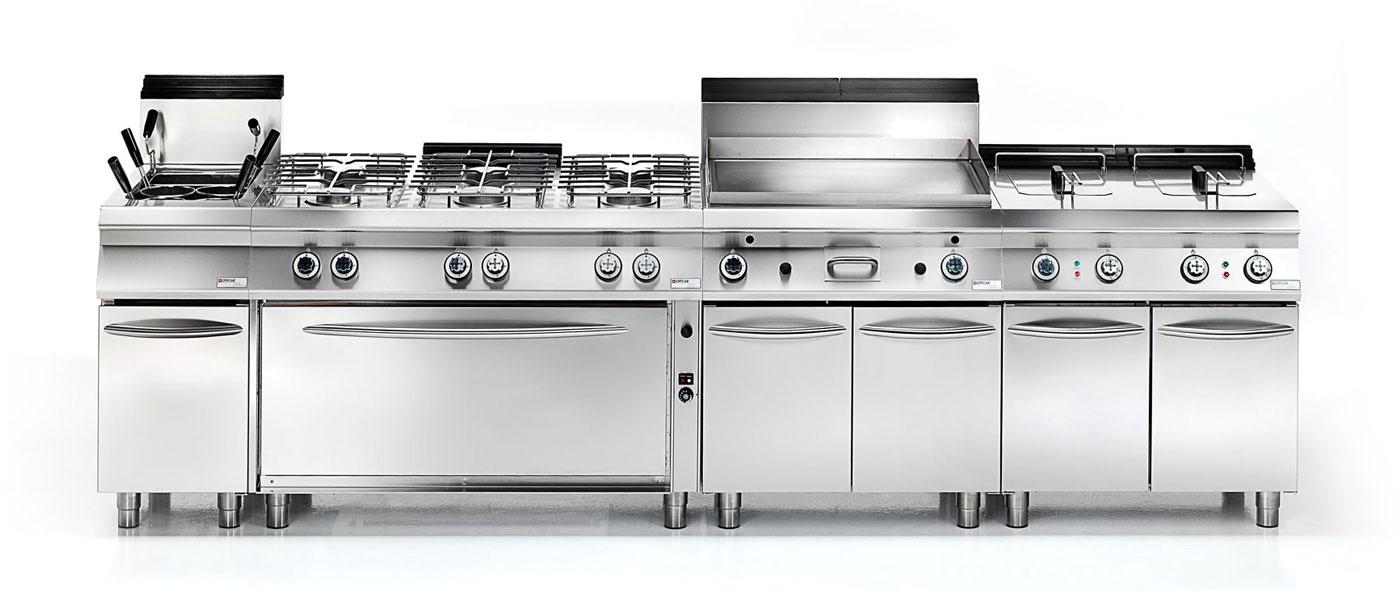 Cucine Per Ristorazione Usate.Agt Italia Attrezzature E Stampati Per Cucine Industriali Pompe